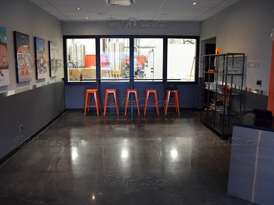 Commercial/Retail Floors